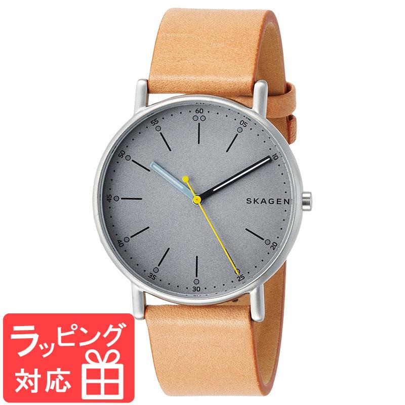 【3年保証】 スカーゲン メンズ レディース ユニセックス 腕時計 SKAGEN 時計 スカーゲン 時計 SKAGEN 腕時計 人気 シグネチャー SIGNATUR SKW6373 スカーゲン レディース 【あす楽】