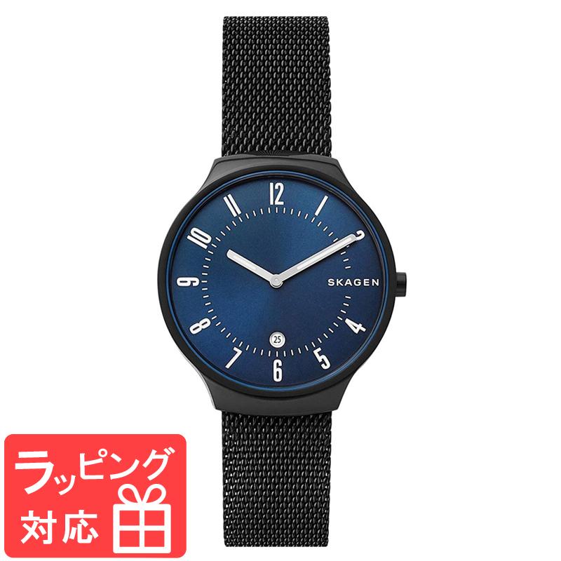 【3年保証】 スカーゲン メンズ レディース ユニセックス 腕時計 SKAGEN 時計 スカーゲン 時計 SKAGEN 腕時計 グレーネン SKW6461 スカーゲン レディース