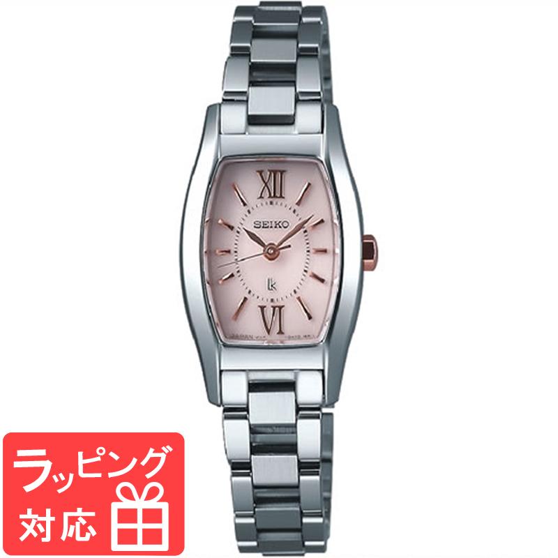 【無料ギフトバッグ付き】 【3年保証】 SEIKO セイコー LUKIA ルキア ソーラー レディース 腕時計 ブランド SSVR131 正規品