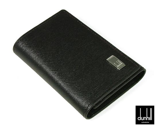 ダンヒル dunhill 革小物 キーケース SIDECAR FP5020E 7031199 ダークブラウン 【メンズ MEN'S サイフ wallet さいふ 紳士用 ブランド ギフト プレゼント 革 ランキング】