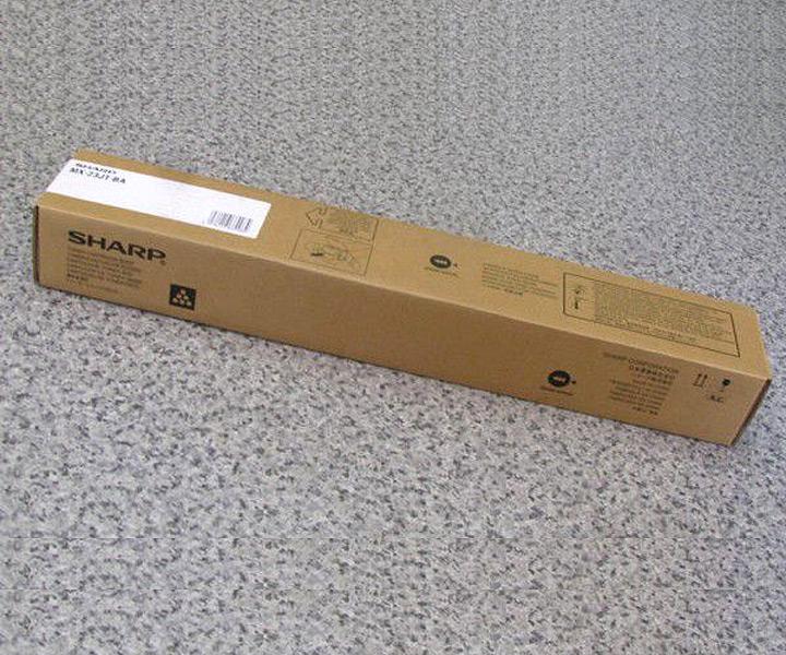シャープMX2310F MX-2311FN MX-3111F MX3112FN用トナーブラック MX-23JT-BA