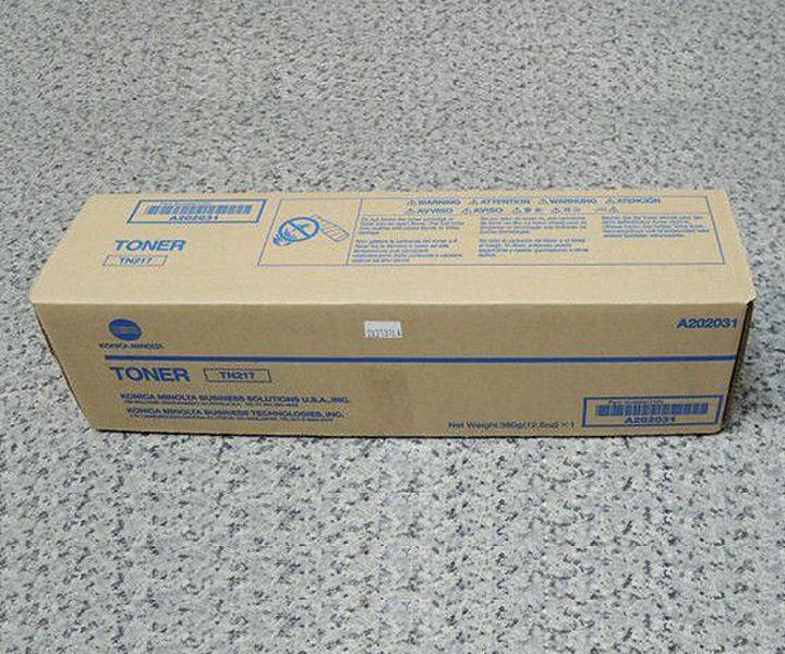 コニカミノルタ bizhub323/bizhub463トナー TN217