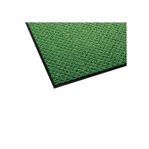 テラモト 玄関マット ハイペアロン 室内/屋内用 900×1800mm グリーン MR-038-048-1 1枚