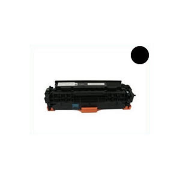 (業務用3セット) 【再生品】 Canon キャノン リサイクルトナーカートリッジ 【318 BK ブラック】 日本製
