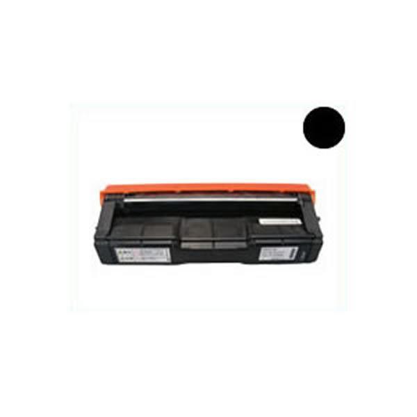 (業務用3セット)【再生品】 RICOH リコー リサイクルトナーカートリッジ 【C310H BK ブラック】 SPトナー 日本製