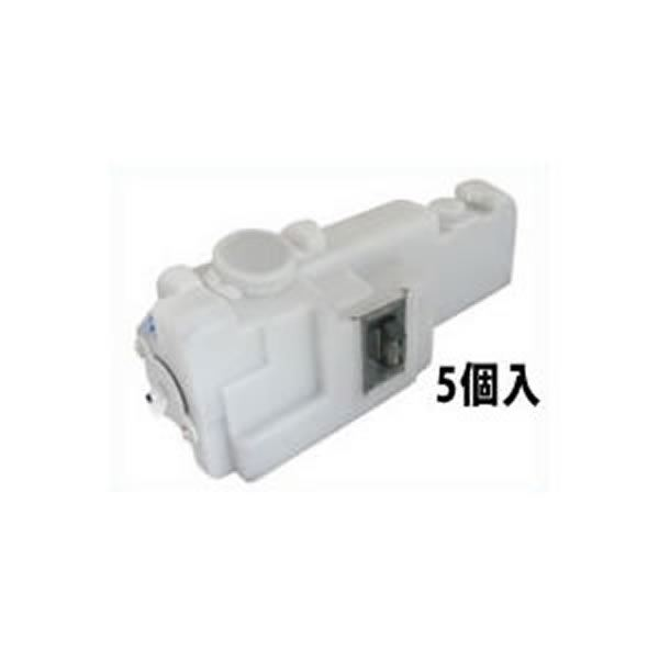 (業務用3セット) 【再生品】 Canon キャノン 廃トナーボックス/プリンター用品 【WT-98B】 5本入 日本製