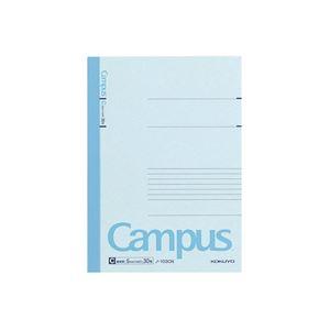 (まとめ)キャンパスノート A5 C罫 30枚 240冊