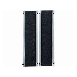 イーストアイ ワイド・アルミスロープ(EWシリーズ) /EW50 長さ50cm