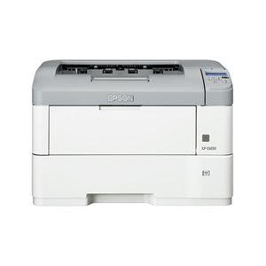 エプソン(EPSON) A3モノクロページプリンター/35PPM/ネットワーク/両面印刷/本体耐久性60万ページ LP-S3250