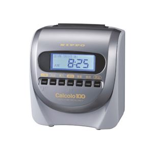 ニッポー タイムレコーダー カルコロ100 1台