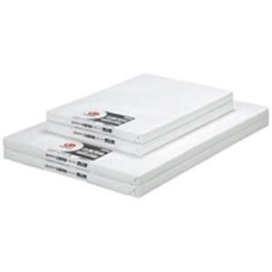 ジョインテックス 白画用紙 厚口八切1000枚 P156J-8A10