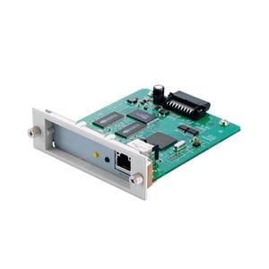 エプソン(EPSON) 100BASE-TX/10BASE-T対応 マルチプロトコル Ethernetインターフェイスカード PRIFNW7