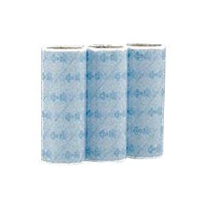 (まとめ)スペアテープオフィスフロアクリン240 3巻×10