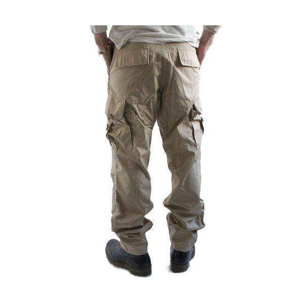 アメリカ軍 BDU カーゴパンツ /迷彩服パンツ  YN521007 タイガー