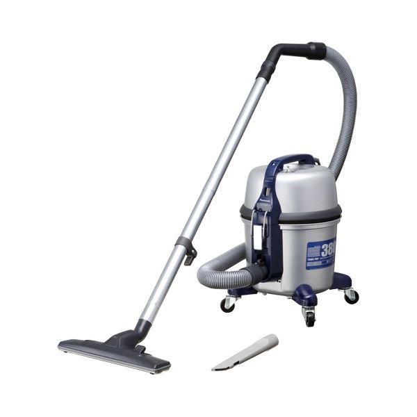 (まとめ) パナソニック 店舗・業務用掃除機 シルバー MC-G3000P-S 1台 【×3セット】