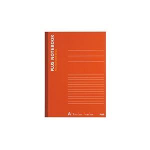 (業務用50セット) プラス ノートブック NO-003AS-10CP B5 A罫 10冊