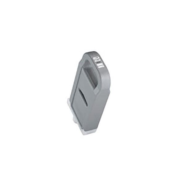 (業務用3セット) 【純正品】 Canon キャノン インクカートリッジ/トナーカートリッジ 【6691B001 PFI-706PGY フォトグレー】