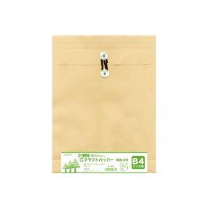 (業務用30セット) 菅公工業 再生紙クラフトパッカー ホ159 B4(10枚)