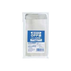 (業務用200セット) ジョインテックス OPP袋(シール付)小物用100枚 B626J-KO