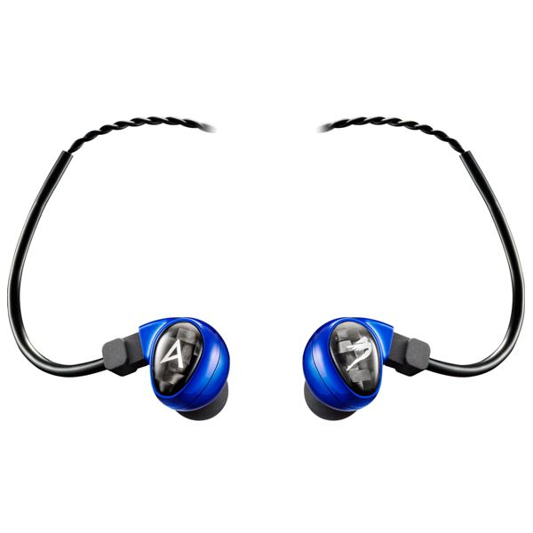 アイリバー Astell&Kern IEM-JH Audio THE SIRENSERIES-Billie Jean Blue