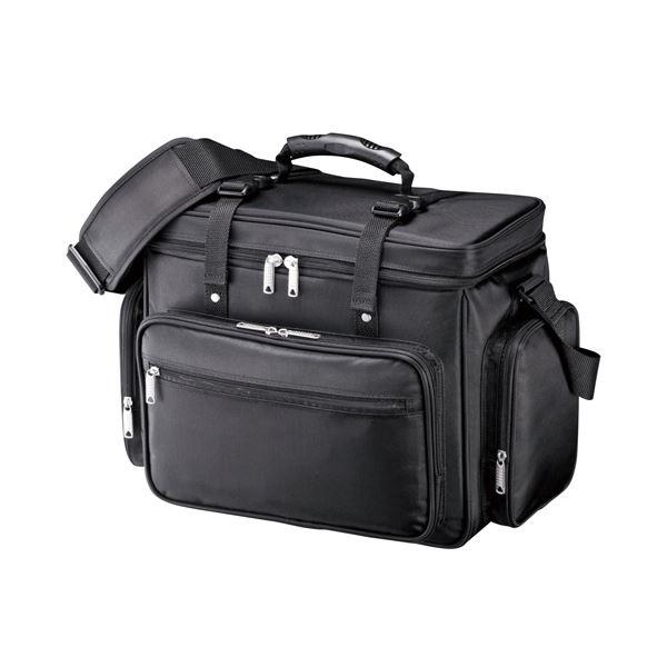 サンワサプライ プロジェクターバッグ BAG-PRO2N