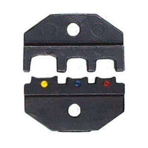 KNIPEX(クニペックス)9749-06 圧着ダイス (9743-200用)