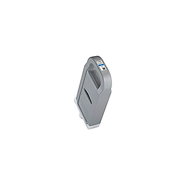 (業務用3セット) 【純正品】 Canon キャノン インクカートリッジ/トナーカートリッジ 【0776C001 PFI-1700C シアン】