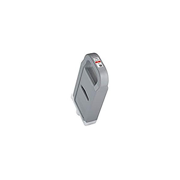 (業務用3セット) 【純正品】 Canon キャノン インクカートリッジ/トナーカートリッジ 【0783C001 PFI-1700R レッド】