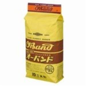 (業務用10セット) 共和 オーバンド/輪ゴム 【No.315/1kg 袋入り】 天然ゴム使用