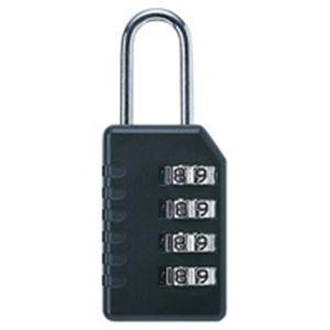 (業務用50セット) サンワサプライ バッグ用ダイヤル錠 SLE-5L 4桁