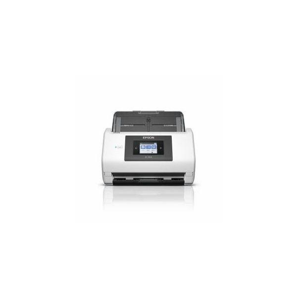 EPSON A4シートフィードスキャナー DS-780N