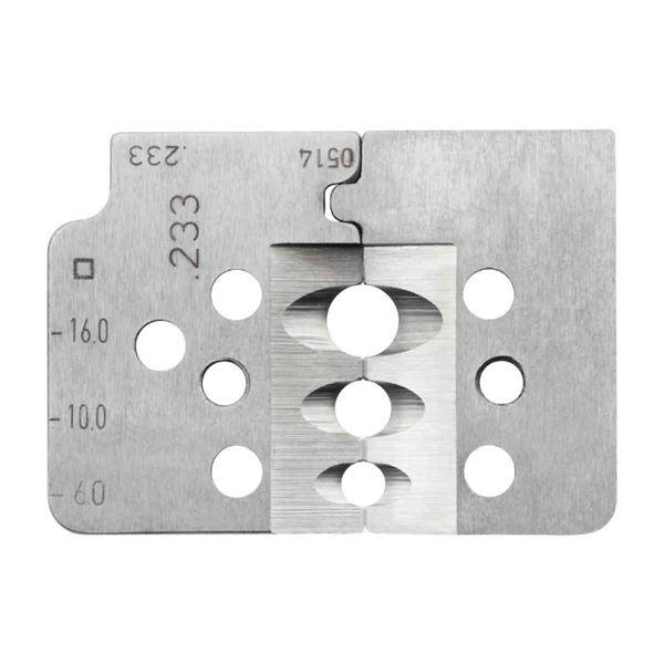 3 233 708 WL-1・IV・エコ電線ストリップ用替刃 0 RENNSTEIG(レンシュタイグ)