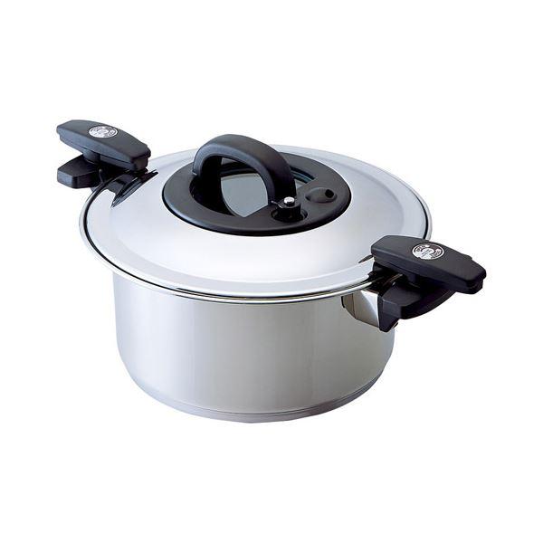 調圧鍋 24cm