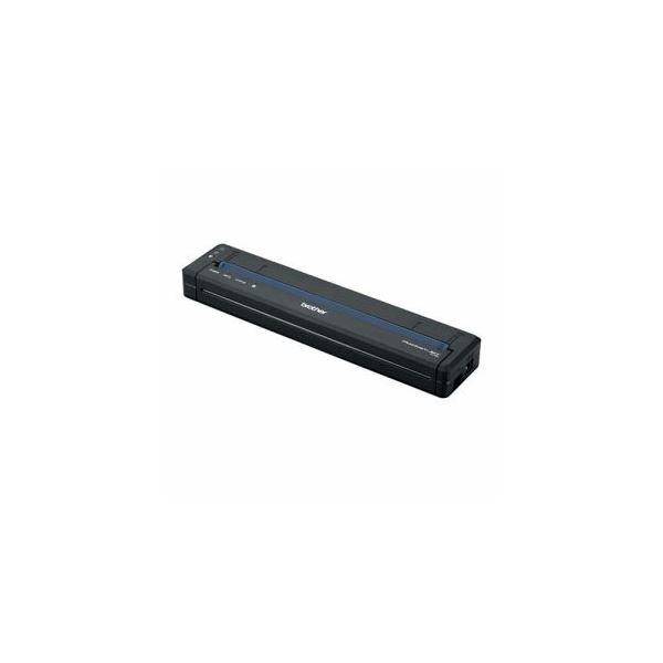 brother A4対応 モバイルプリンター Bluetooth接続モデル PJ-763