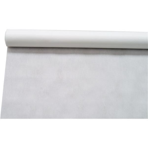 (まとめ)アーテック ●ホワイト(白)不織布ロール10m巻(水彩可) 【×5セット】