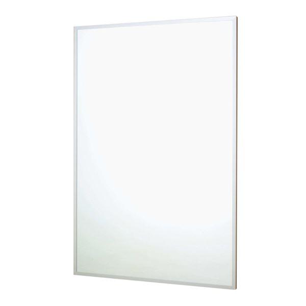 プロ仕様!割れない鏡 【REFEX】リフェクス 姿見 大型 壁掛け対応スタンドミラーW90cm×180cm×2.7cm シルバー色 RM-12 【日本製】【代引不可】