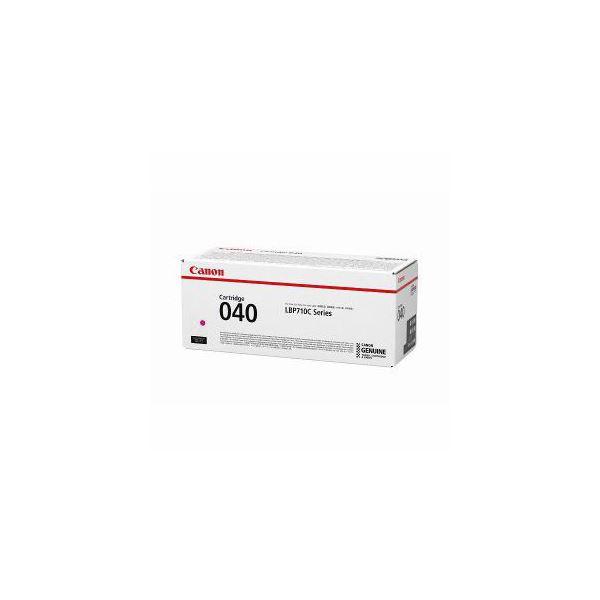 Canon CRG-040MAG トナーカートリッジ040(マゼンタ) CRG040MAG