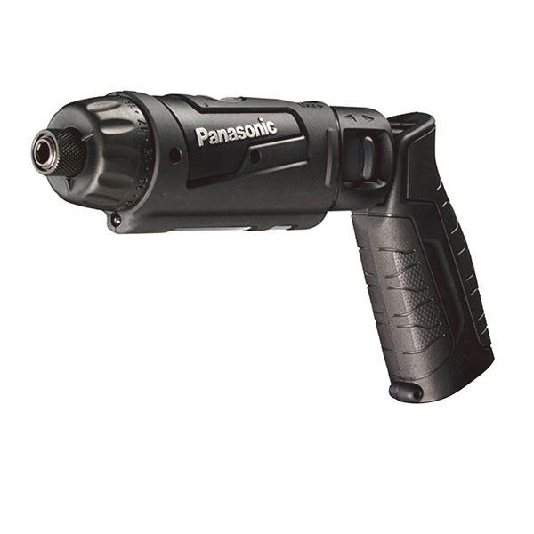 【本体のみ】Panasonic(パナソニック) EZ7421X-B 7.2V充電スティックドリルドライバ(黒)