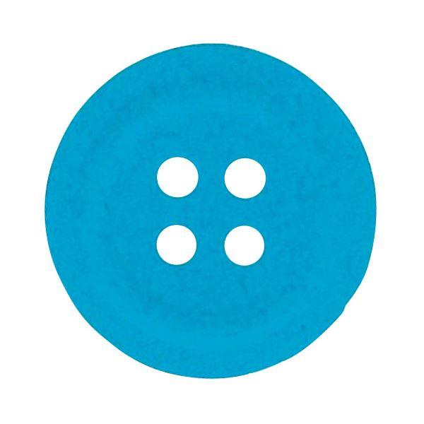 hanaoka エンボスパンチ ボタン19mm【×20セット】 (まとめ) 989005-4