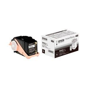 エプソン LP-M8040シリーズ用 環境推進トナー/ブラック/Mサイズ(4900ページ) LPC3T31KV