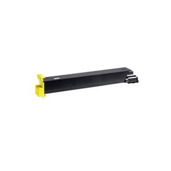 KONICA インクトナーカートリッジ 黄 きいろ オープニング 大放出セール 業務用3セット 純正品 KONICAMINOLTA トナーカートリッジ インクカートリッジ 8938646 コニカミノルタ イエロー 毎日続々入荷 Y