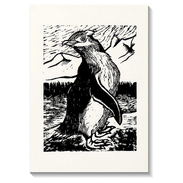 (まとめ)アーテック 鳥の子紙/版画和紙 【8切り/100枚】 凹版 平版向き 【×5セット】