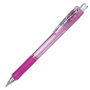 (業務用300セット) ゼブラ ZEBRA シャープペン タプリクリップ MN5-P ピンク