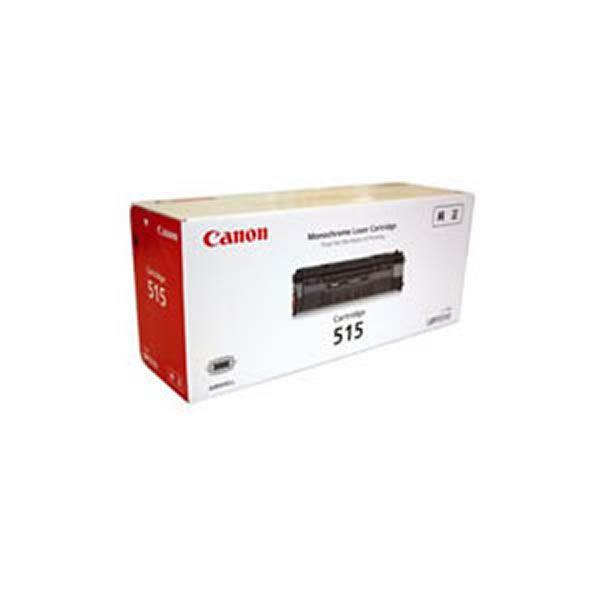 キヤノン セール品 インクトナーカートリッジ 業務用3セット 往復送料無料 純正品 キャノン 515 トナーカートリッジ Canon