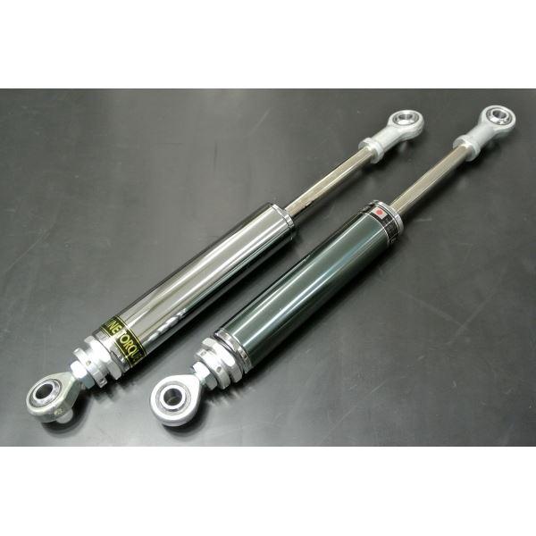 マークII JZX90 エンジン型式:1JZ-GTE用 エンジントルクダンパー 標準カラー:クローム シルクロード 1B8-N08