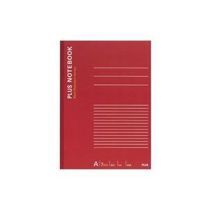 (業務用200セット) プラス ノートブック NO-204AS A4 A罫
