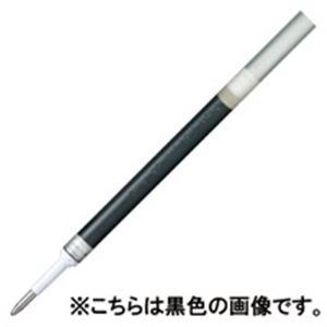 (業務用50セット) ぺんてる ボールペン替え芯/リフィル エナージェル 【1.0mm/赤 10本パック】 ゲルインク XLR10B ×50セット