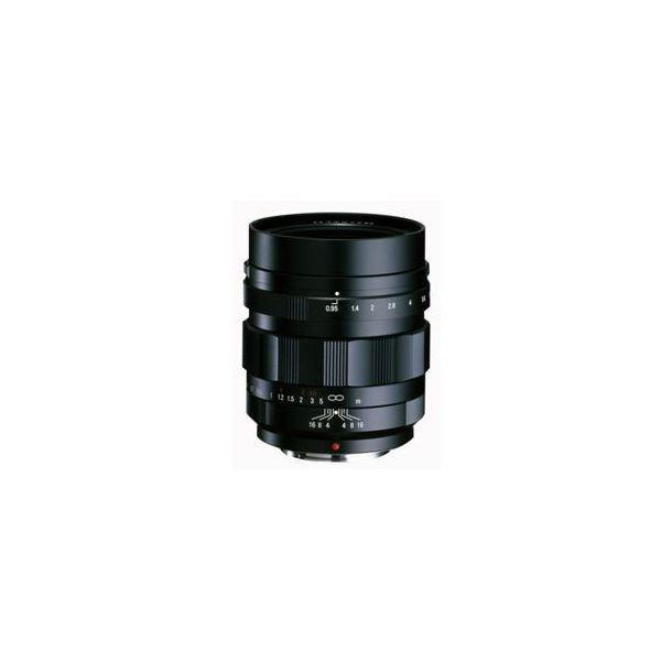 COSINA NOKTON 42.5mm F0.95 Micro Four Thirds NOKTON42.5MMF0.95