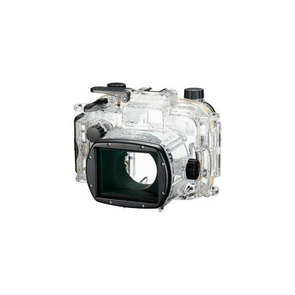 Canon WP-DC56 PowerShot G1 X Mark III専用ウォータープルーフケース WP-DC56