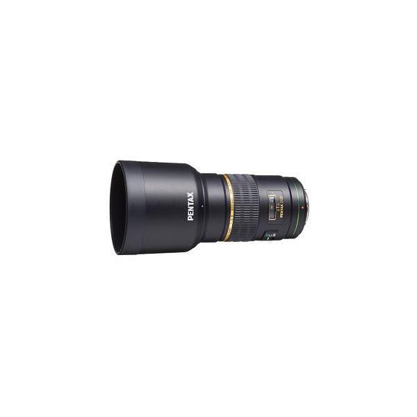 Pentax 交換レンズ DA200F2.8EDIFSDM